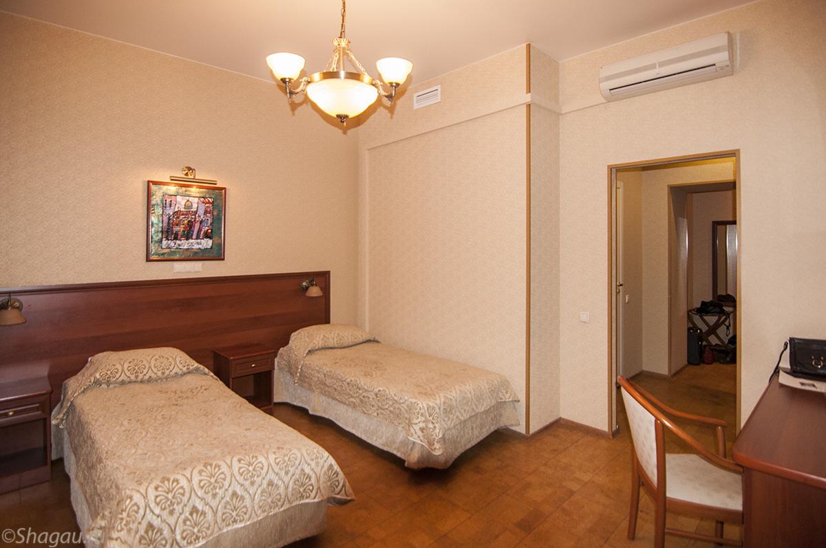Отель Комфорт 3* в Санкт-Петербурге