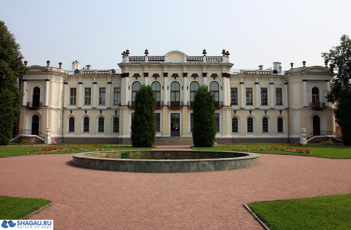 фото тимирязевская академия
