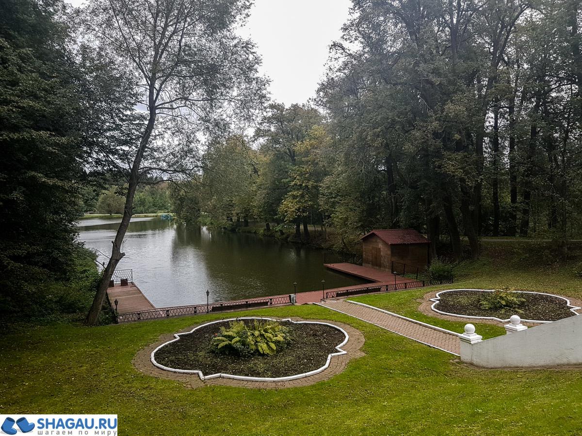 Маленькая Голландия в Вороново
