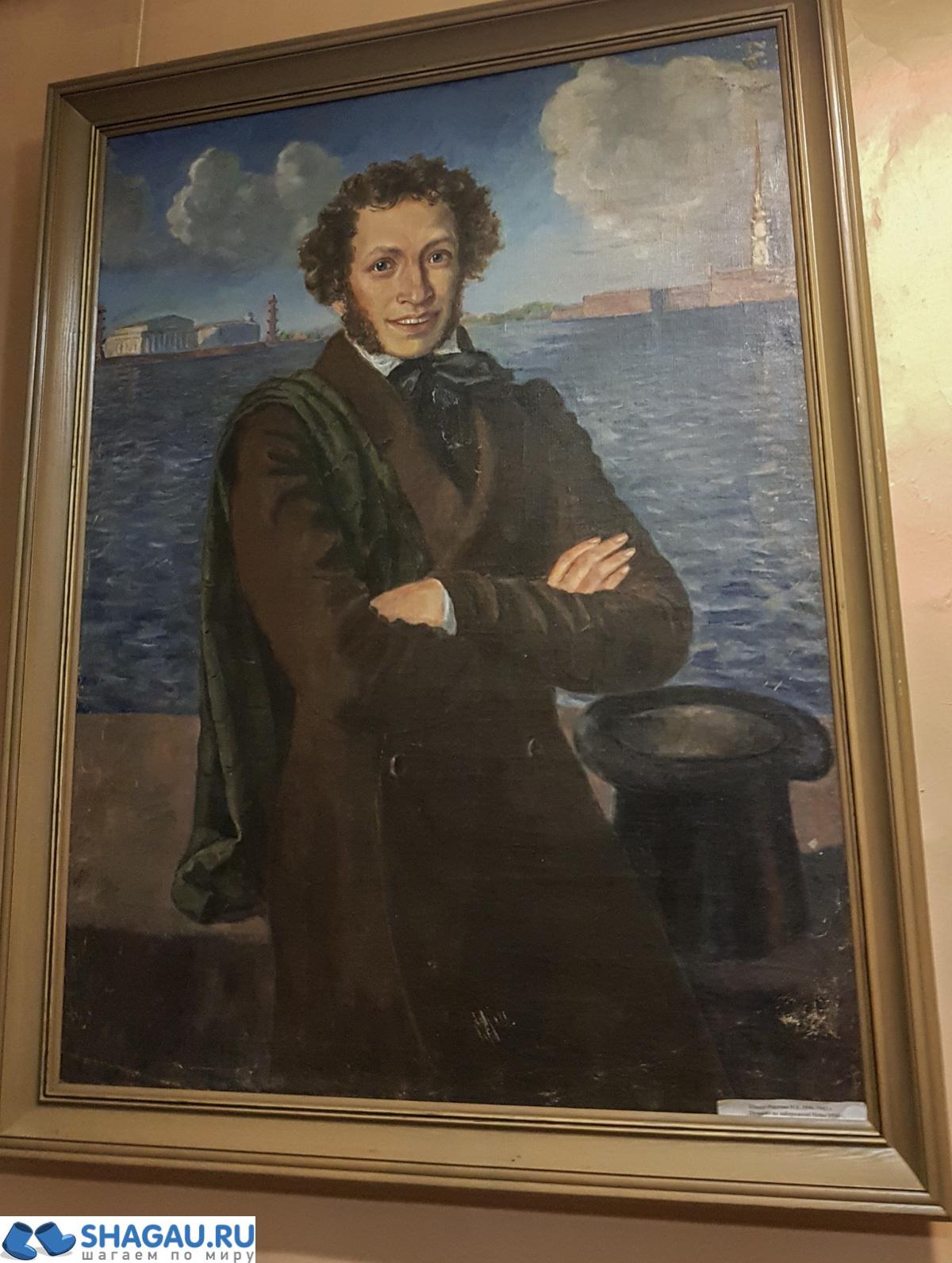 Картинная галерея в Вороново