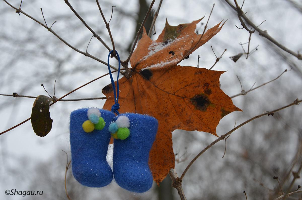 Осенняя поездка в Тулу