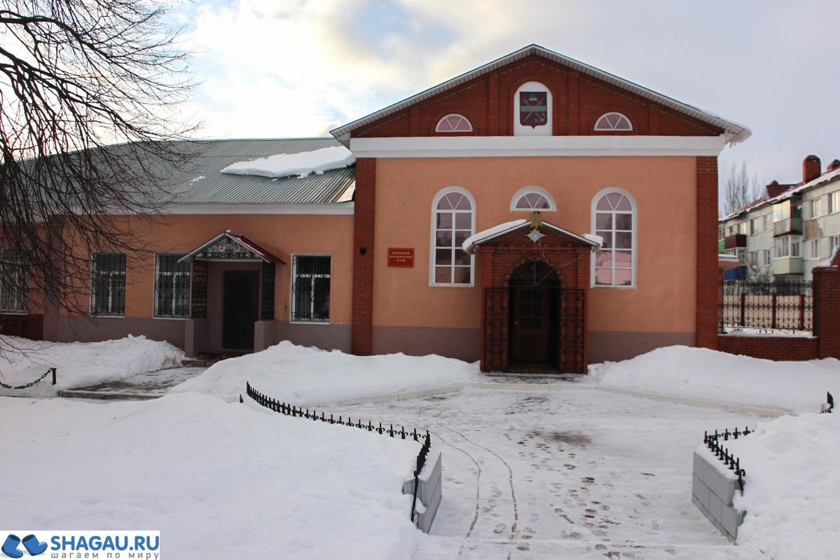 Шилово