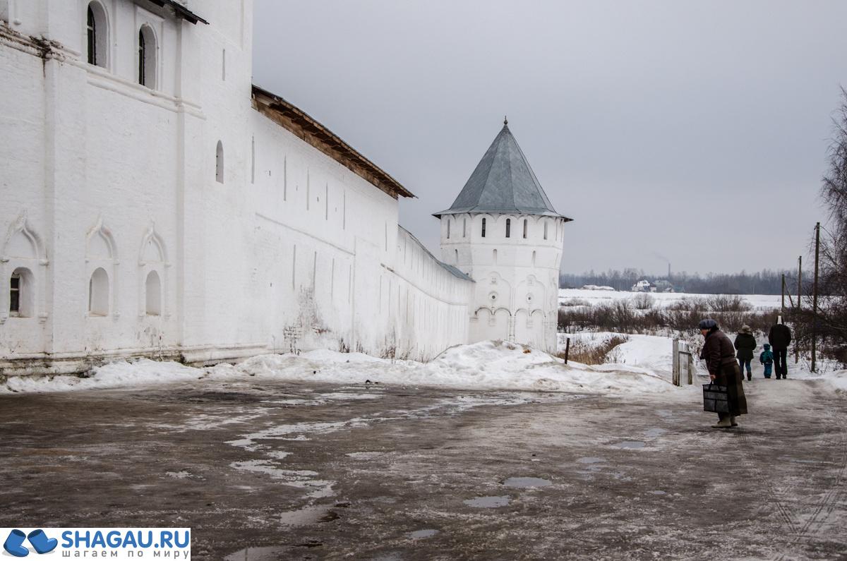 Путеводитель по Вологде и Вологодской области: что нужно знать перед поездкой фотография 30