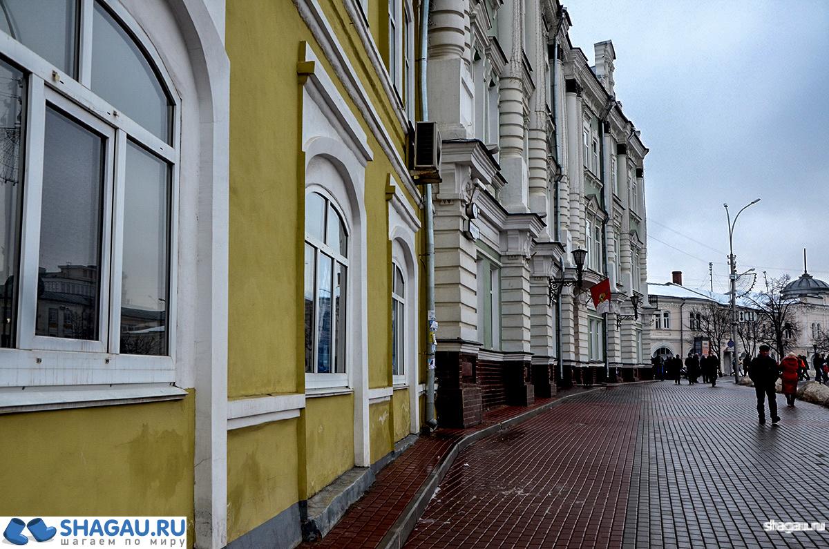 Путеводитель по Вологде и Вологодской области: что нужно знать перед поездкой фотография 12