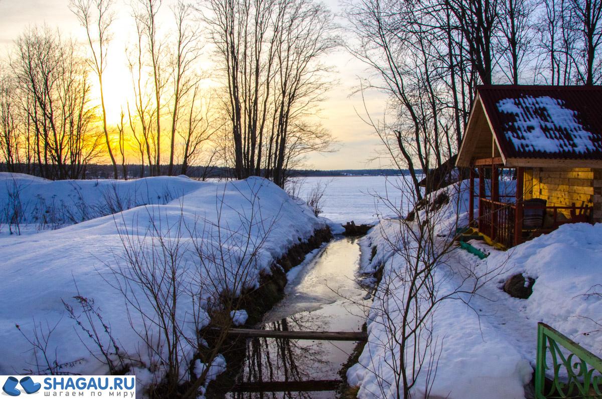 Путеводитель по Вологде и Вологодской области: что нужно знать перед поездкой фотография 8