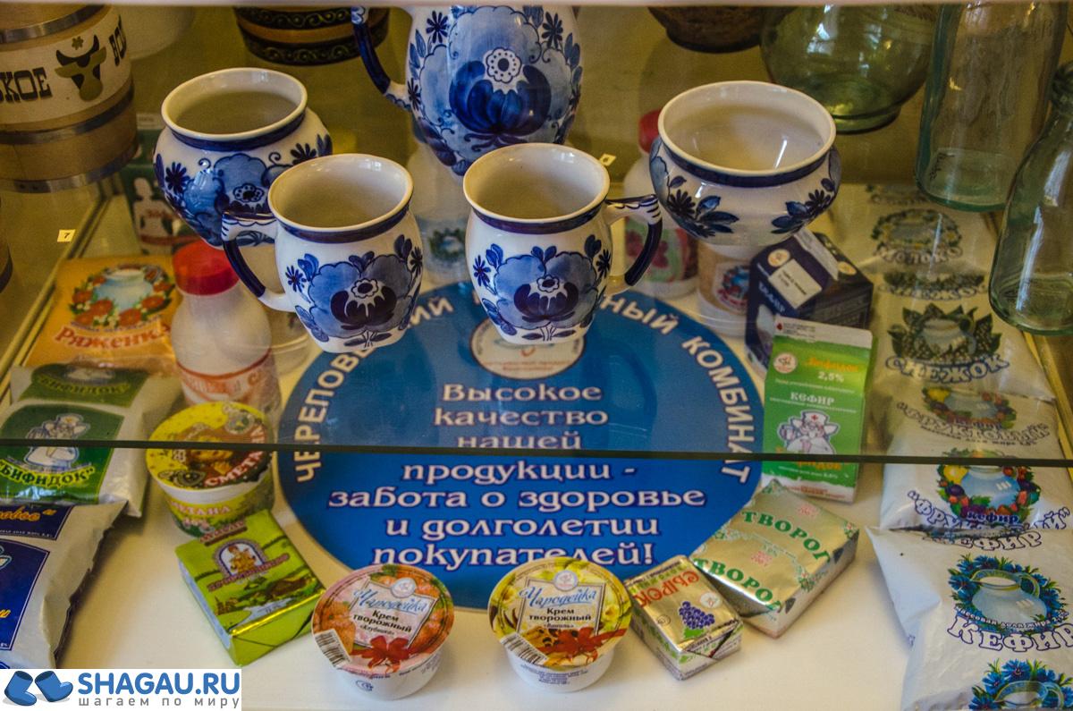 Путеводитель по Вологде и Вологодской области: что нужно знать перед поездкой фотография 21
