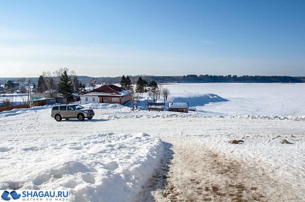 Путеводитель по Вологде и Вологодской области: что нужно знать перед поездкой фотография 1