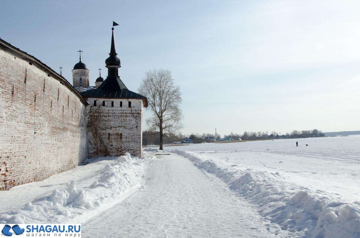 Путеводитель по Вологде и Вологодской области: что нужно знать перед поездкой фотография 6