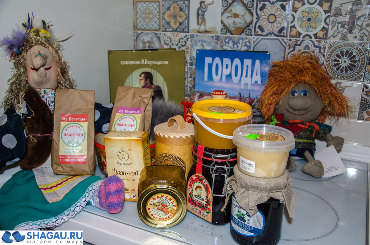Путеводитель по Вологде и Вологодской области: что нужно знать перед поездкой фотография 28