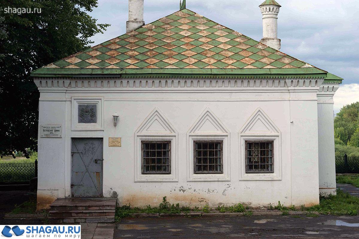 Путеводитель по Вологде и Вологодской области: что нужно знать перед поездкой фотография 36
