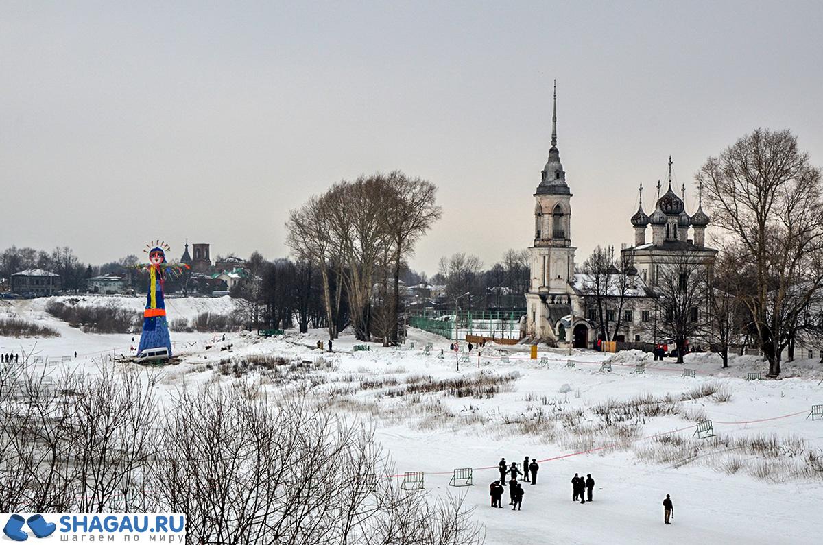 Путеводитель по Вологде и Вологодской области: что нужно знать перед поездкой фотография 3
