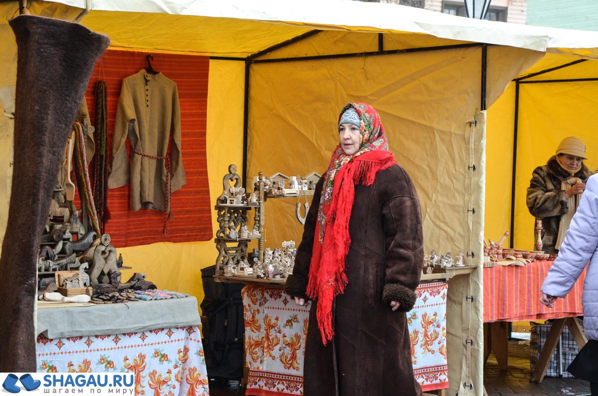 Путеводитель по Вологде и Вологодской области: что нужно знать перед поездкой фотография 10