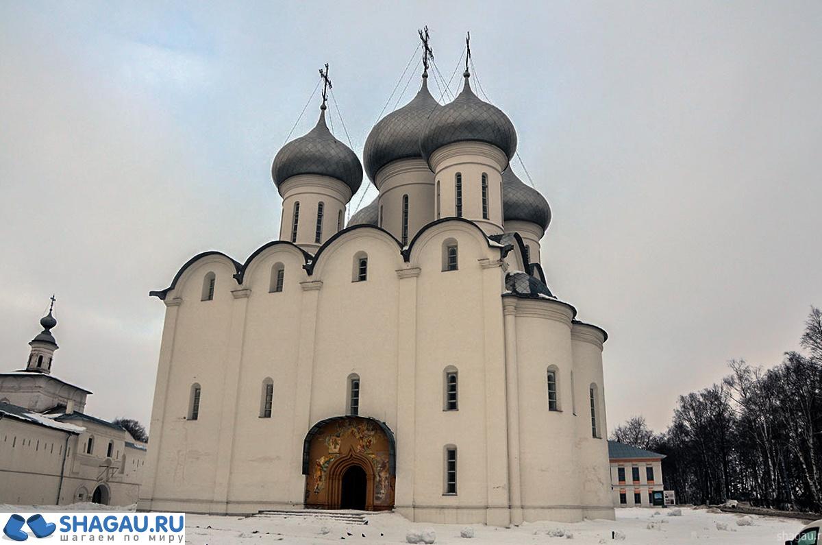 Путеводитель по Вологде и Вологодской области: что нужно знать перед поездкой фотография 34