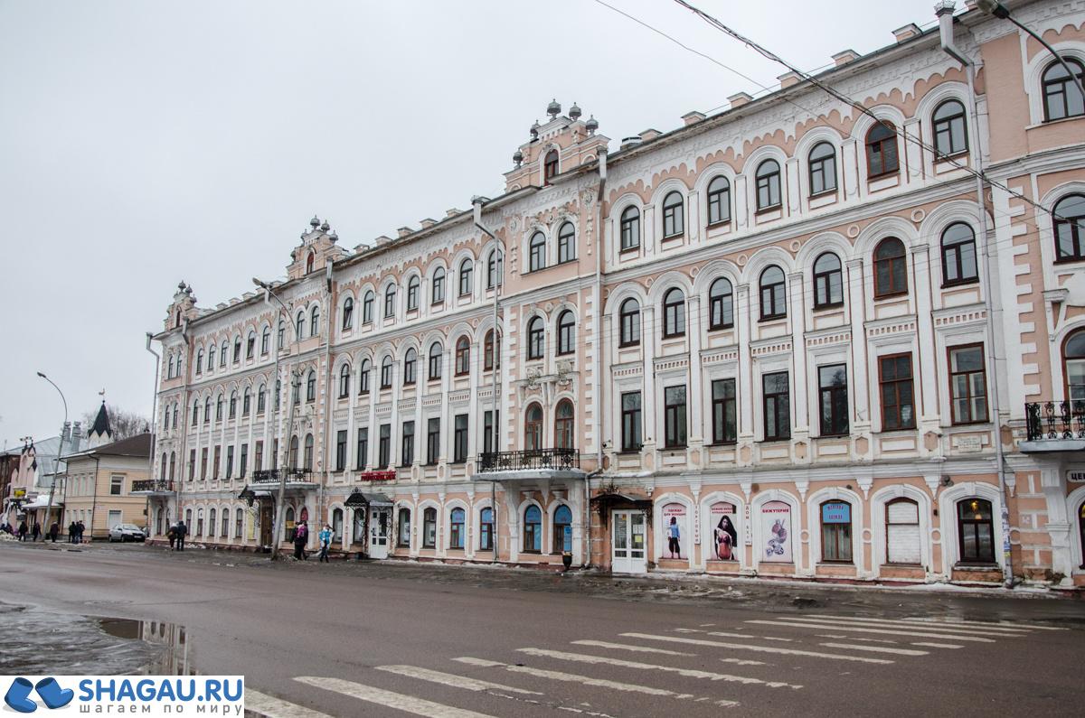 Путеводитель по Вологде и Вологодской области: что нужно знать перед поездкой фотография 17
