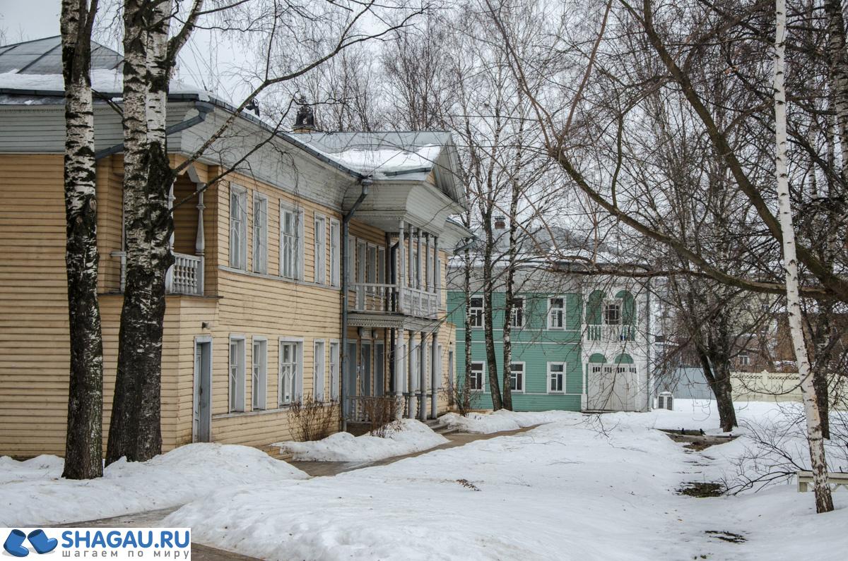 Путеводитель по Вологде и Вологодской области: что нужно знать перед поездкой фотография 13
