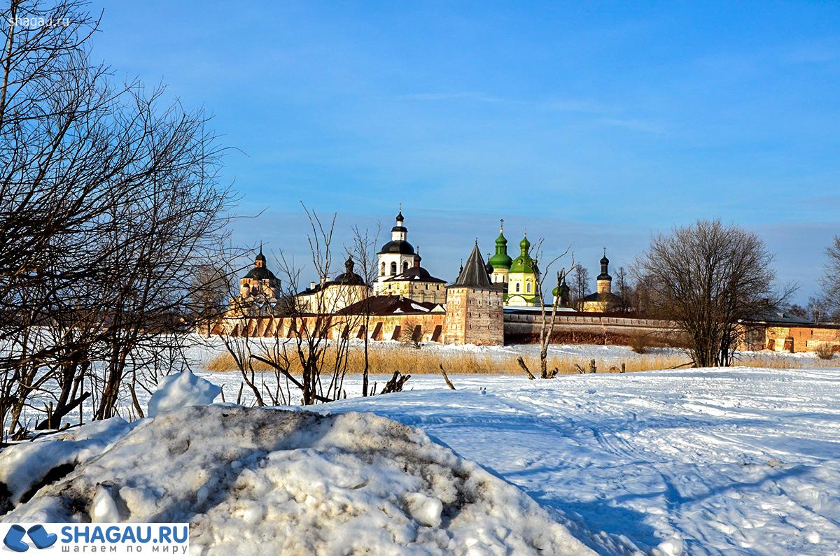 Путеводитель по Вологде и Вологодской области: что нужно знать перед поездкой фотография 4