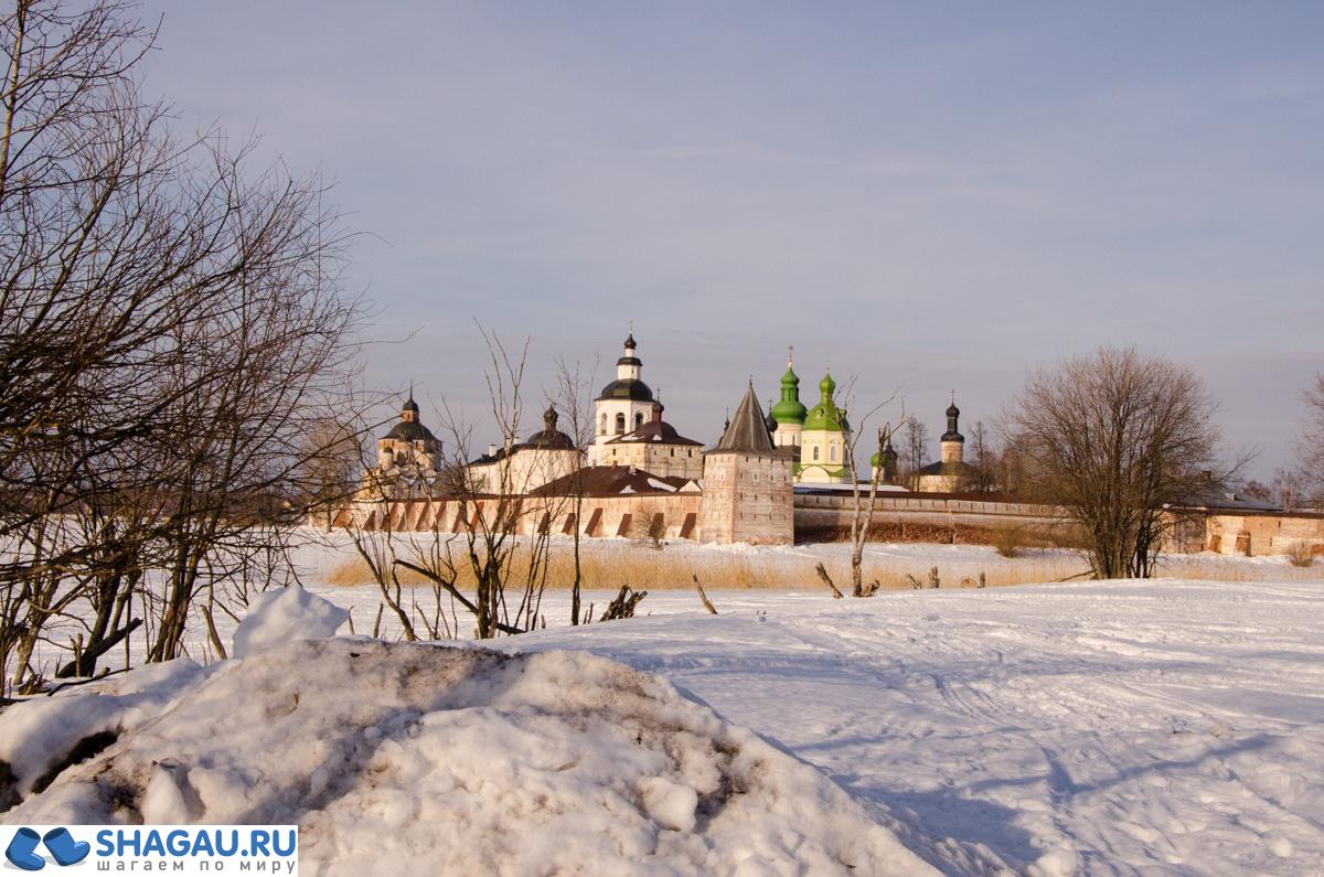 Путеводитель по Вологде и Вологодской области: что нужно знать перед поездкой фотография 39