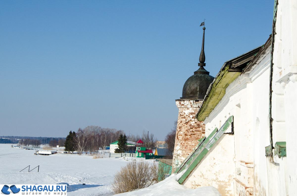 Путеводитель по Вологде и Вологодской области: что нужно знать перед поездкой фотография 42