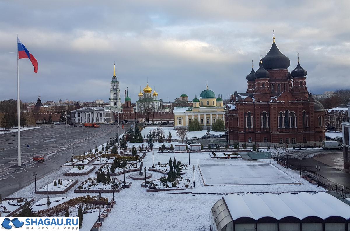 Россия тула смотреть фото