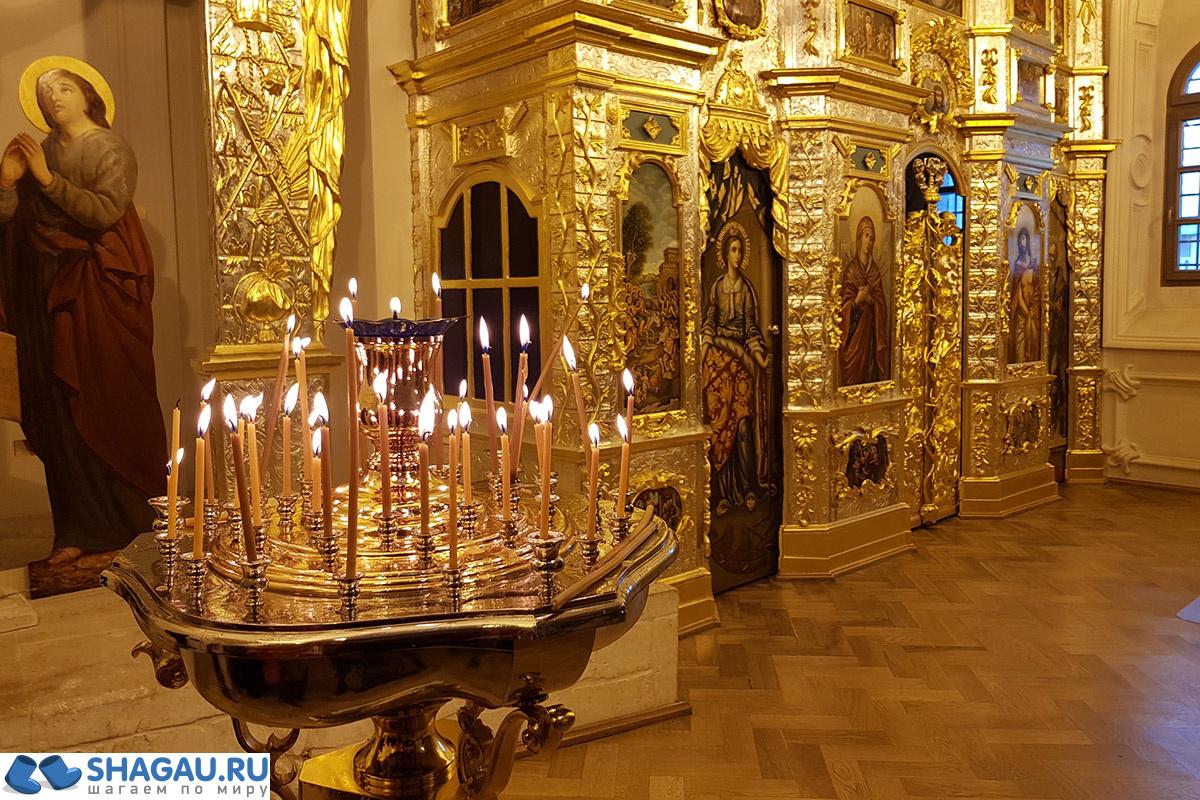 монастырь новый иерусалим фото внутри этом фото хошимина