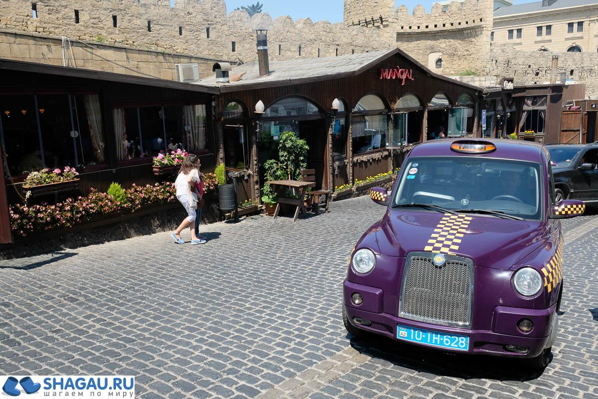 Азербайджан для туристов