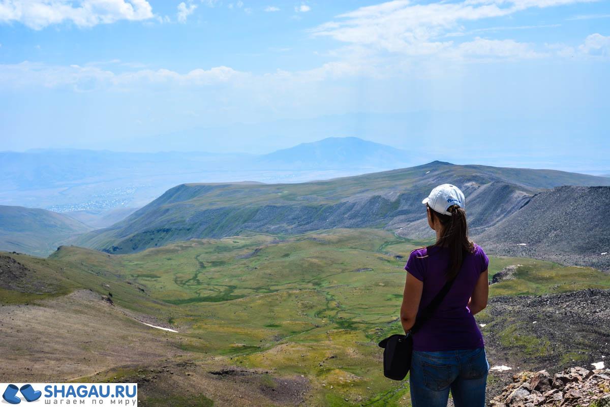 Лучшие достопримечательности Армении с фото и описанием