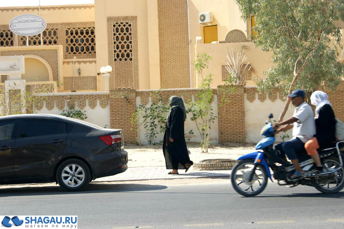 Безопасно ли в тунисе сейчас